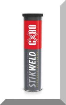 CX-80 Stik Weld fém gyurma 60g.