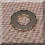 D32/d16x3 N38 NdFeB Gyűrűmágnes