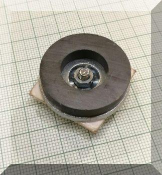 D32x13 Gyors kötegelős kompozit mágnes_1,2KG
