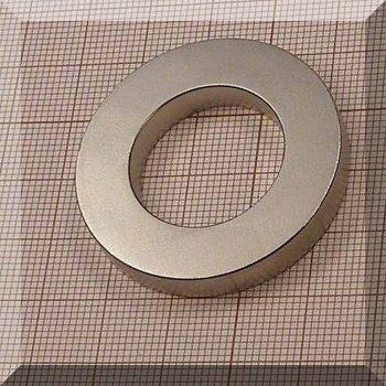D40/d23x6 N38 NdFeB gyűrűmágnes