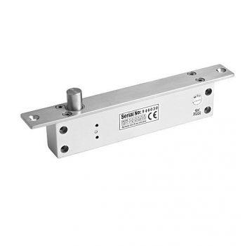Mini csapzár mágneses ellendarabbal; feszültségre nyitó (fail-secure)