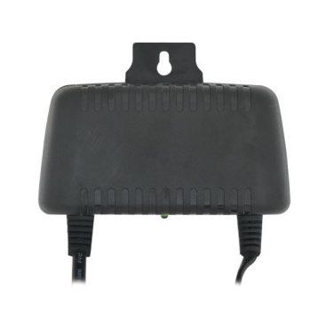 Falra szerelhető kapcsolóüzemű tápegység 12V - 24W