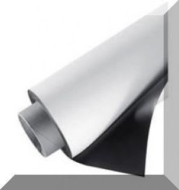"""620x0,7 Ferroflex ( """"vas-fólia"""" ) Flipchart írható felülettel"""