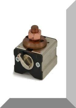 500A-os földelő mágnes (kapcsolható)