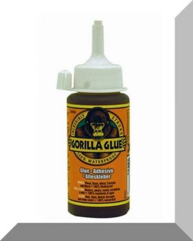 Gorilla GLUE (Original) Pu ragsztó 115ml