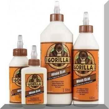 Gorilla Wood 236 ml. Faragasztó