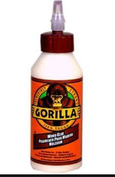 Gorilla Wood 532 ml. Faragasztó