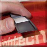 30-es C-Profil mágnes szalag