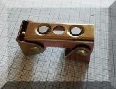 2 tengelyes csuklómágnes NdFeB betéttel hegesztőmágnes (KICSI) 60x25x20 mm.