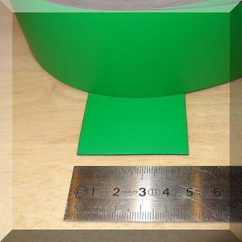 Mágnes fólia 50mm. széles (ár/fm.) Zöld