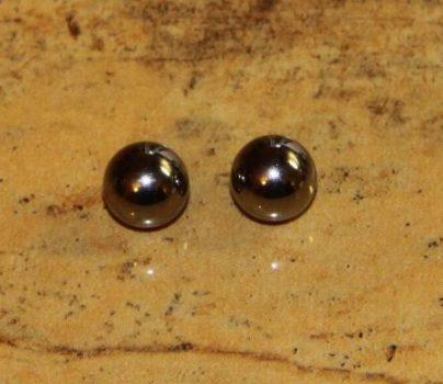 12,0 mm. átmérőjű acélgolyó (nem mágnes)