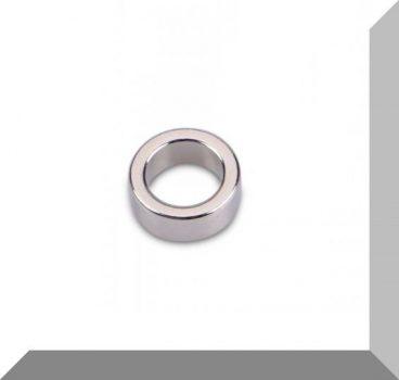 D13/d9x5 mm. N45 NdFeN gyűrű mágnes