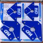 Hegesztő mágnes (vinkli mágnes) SZETT-2 kicsi 2 Nagy