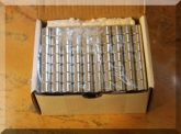 D10x10 mm. N48 Henger NdFeB mágnes