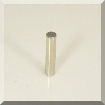 D10x50mm. N40 Neodym henger mágnes