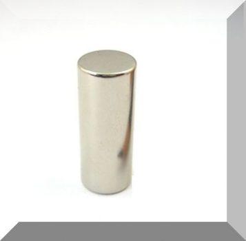 D12x30mm. N45 Neodym henger mágnes