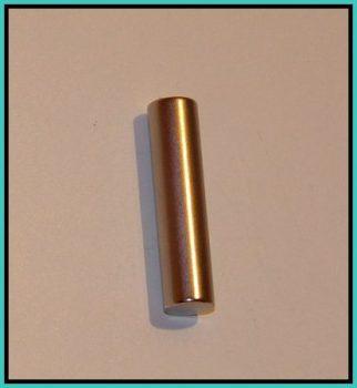 D12x50 Hengeres neodym mágnes