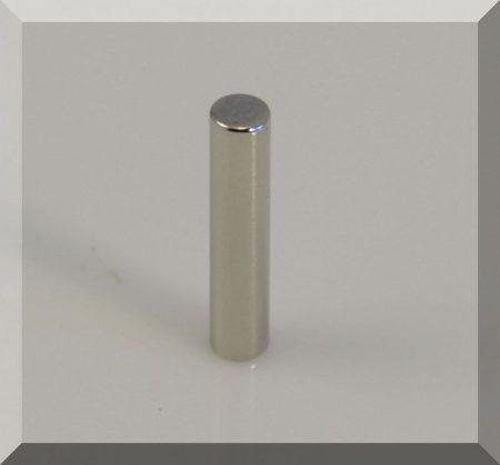 D5x25 N42 Neodym henger mágnes