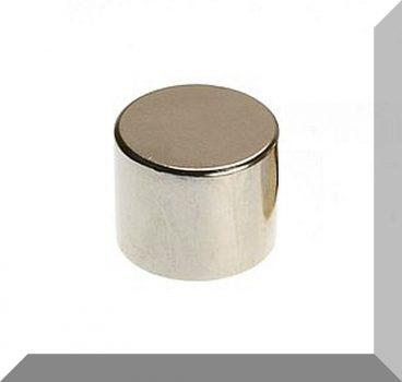 D24,5x20 mm. NdFeB. N50 Korong mágnes