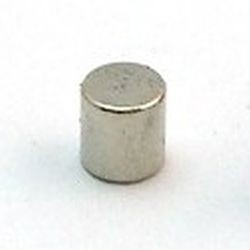 D3x3 mm. Neodym korong mágnes N45