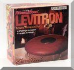 """Levitron """"cseresznye"""" Levitációs ügyességi játék"""