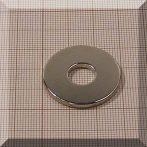 D30/d8x3 mm. N38 Gyűrű Neodym mágnes