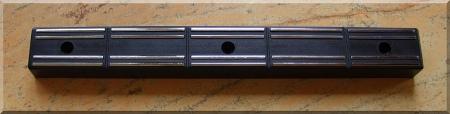 Mágneses szerszámtartó mühelybe, konyhába. Fekete