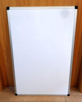 90x60 Cm. Mágnestábla Flipchart feliratozható felülettel