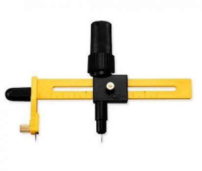 CMP-1/DX Racsnis körkivágó körző