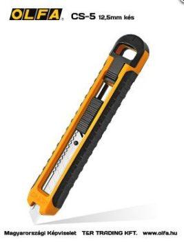 CS-5-Speciális OLFA fűrész-kés kombó