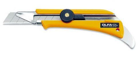 OLFA OL es ipari kés (sniccer) 18mm.