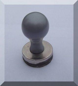 D25x7 NdFeB Pecsét mágnes (ajtónyító)
