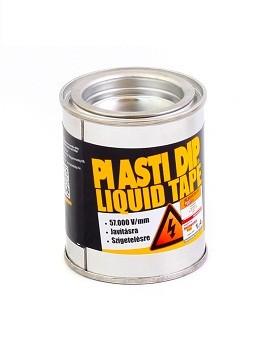 Plasti Pip Folyékony szigetelés 54KV/mm. piros