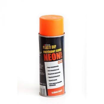Folyékony Gumi 311 g. Neon Narancs SPRAY