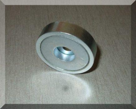 D36/12/5x7 POT Neodym gyűrűs mágnes