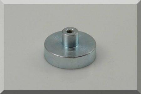 D25x7 POT mágnes csapos