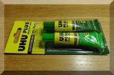 UHU Endfest 2 komponesű epoxy ragasztó 33g.