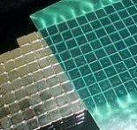 150x150 mm. szenzorfólia