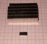 10x5x2 mm. N38 Neodym téglatest  mágnes