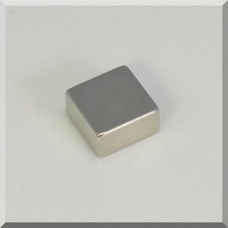 20x20x10 N42 Neodym téglatest mágnes
