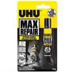 UHU MAX Repair Polymer ragasztó 20g.