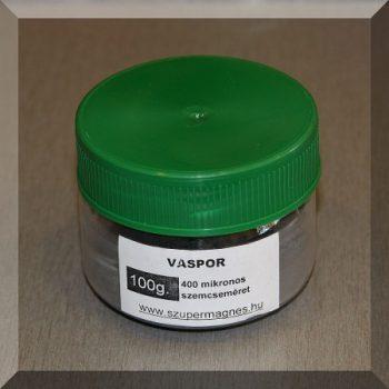 Vaspor 1000 mikronos 250g.