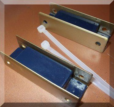 Vízkő csökkentő / Fogyasztás csökkentő mágnes