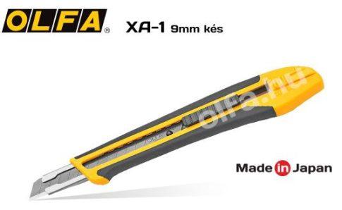 Olfa XA-1 9mm. kés