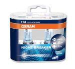 Osram Night Braker H4 Autósizzó 12V. (1pár)