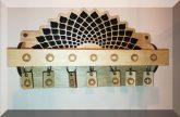 TÉD-Barkács csomag.-003 (SUNRISE 7 hely) mágnesekkel.