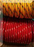 Többcélú fonatolt kötél (4mm. 42 kg.) méterre vásárolható.