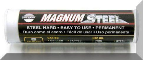 Versachem Magnum Steel Gyurma ragasztó